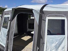 Incepeptor air 330 caravan awning