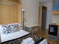 W6 Bright studio apartment in Hammersmith. ALL BILLS INCLUDED!