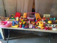 Children's toys for sale