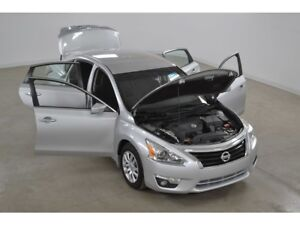 2015 Nissan Altima 2.5 S Camera Recul*Bluetooth* Automatique