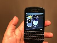 Blackberry bold q10
