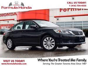 2014 Honda Accord Sedan EX-L | LEATHER | HEATED SEATS