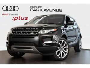 2015 Land Rover Range Rover Evoque PURE PLUS TOIT PANORAMIQUE !
