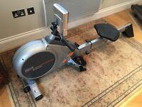 'Bremshay' Rowing Machine