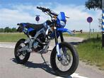 2-Persoons straatlegale Orion AGB-30 50cc !!!