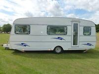 2016 Roma Classic Supreme 20ft Single Axle Caravan