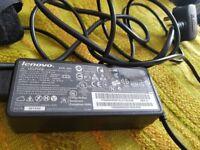 Original Lenovo charger
