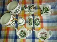 Portmeirion Botanic Garden Pottery