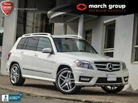 2011 Mercedes-Benz GLK350 Navigation with AMG Sport and Lighting