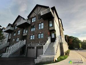 $375,900 - Condominium for sale in Kitchener