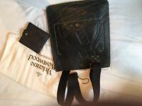 Vivienne Westwood bag and wallet