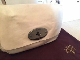 Mulberry Bayswater oversized clutch bag *sold*
