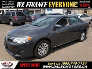 2013 Toyota Camry LE (A6) | BACK UP CAMERA | BLUETOOTH