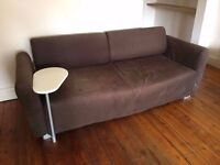 Single sofabed (free)