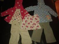 18 - 24 month girl clothes