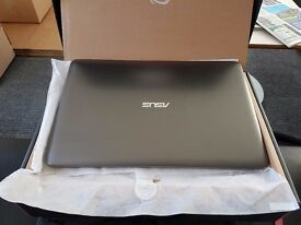 (1.5 months old) Asus Gaming Laptop K501UW-AB78 15.6 inches, Intel i7, GTX960m, 512GB SSD, 8GB RAM