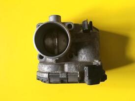 Throttle body Bosch 0 280 150 137 fiat stilo 1.4 16v 2004