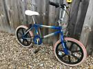 Mk2 Raleigh burner old school Bmx