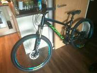 Norco Fluid 7.1 2015 in Excellent Condition