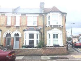 Recently refreshed 1 bedroom ground floor garden flat located