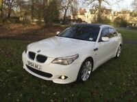 For sale BMW 530 M SPORT DIESEL 54 plat in 2005 reg 3litter 6 speed in perfect condition