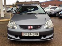 Honda Civic Sport R,2000