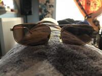 Ralph Lauren 1980's Vintage Sunglasses
