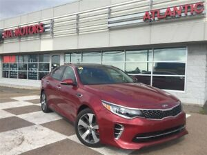 2016 Kia Optima SX TURBO over $9500 OFF!! $80* WEEKLY
