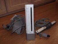 Nintendo Wii No Pads