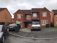 4 Bedroom House available in Bordesley Green