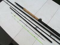 fishing rods and reel for sale