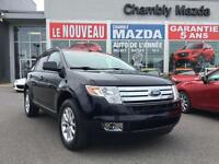 2009 Ford Edge SEL, NOUVELLE ARRIVAGE