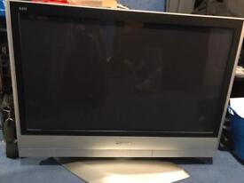 Panasonic Viera Plasma TV 37inch