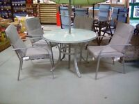 Spring Clearance- Evesham Outdoor Set