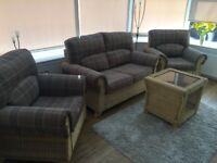 Clifton suite conservatory furniture