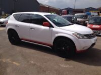 Lovely car for age, resprayed, debadged, all the features of a top of range car