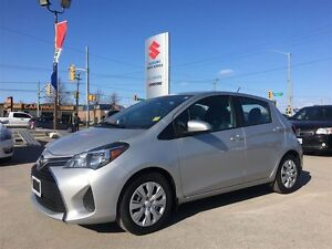 2015 Toyota Yaris LE ~Toyota Quality ~Clean Unit ~Great Commuter