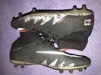 Nike Neymer X Jordan Boots Size 12