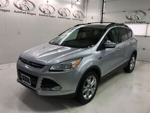 2013 Ford Escape SEL / AWD / LEATHER