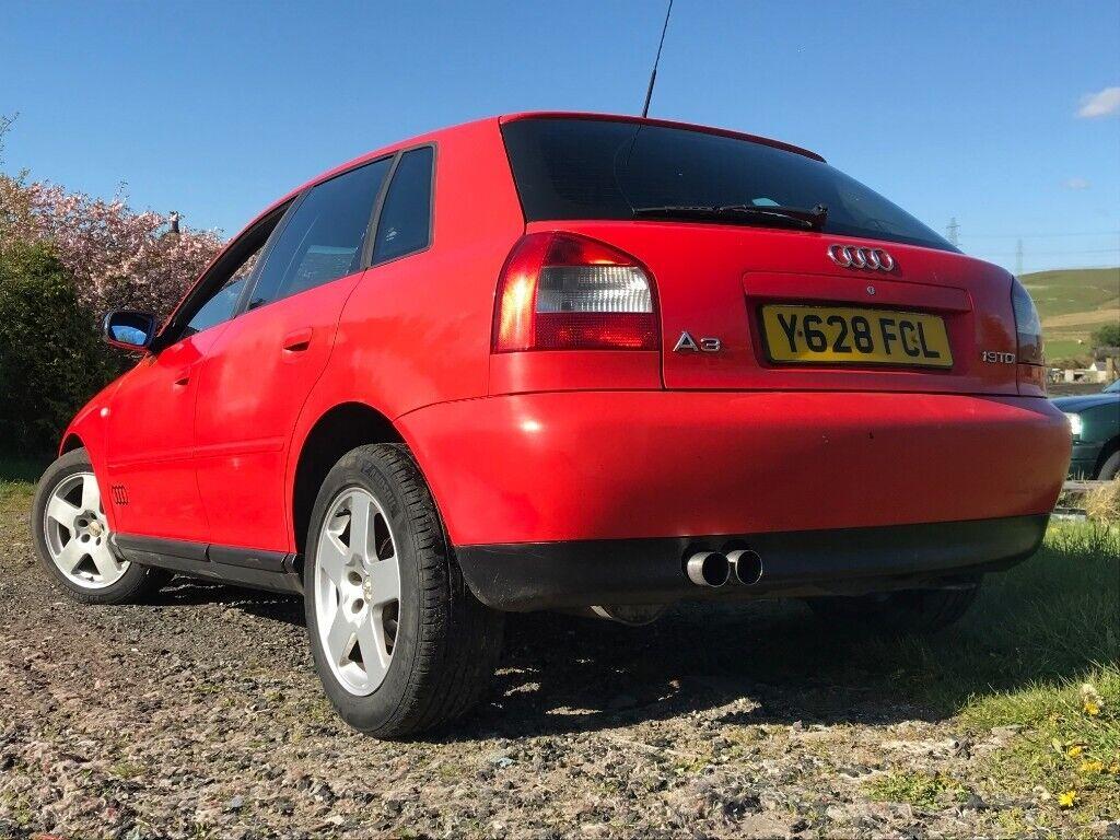 2001 Audi A3 | in Rossendale, Lancashire | Gumtree