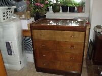Chest of drawers for sale,