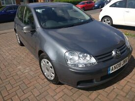 Volkswagen Golf 1.4 FSI 2008 Manual, Good condition! Price reduced