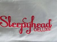 SLEEPYHEAD DELUXE excellent condition TWO covers included
