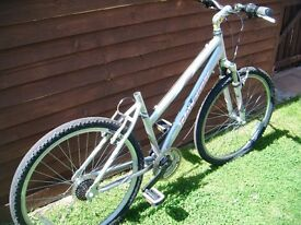 RALEIGH CYCLE . FOR SPARE PARTS OR REPAIR .