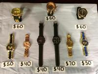 Fresh watches for sale