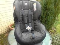 Britax car seat 9 / 18kg,