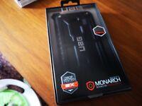 UAG Monarch Premium Case (Black) for Samsung Galaxy S9 Plus
