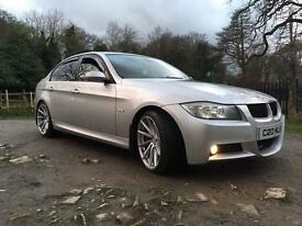 BMW 320 MSPORT MINT