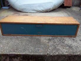 Vero Jobber, a Lathe, saw and bench sander.