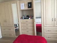 LOVELY DOUBLE ROOM IN KINGSBURY